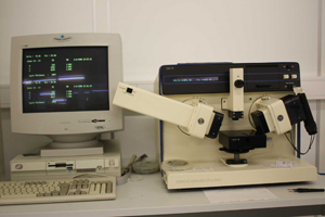 Picture of Ellipsometer