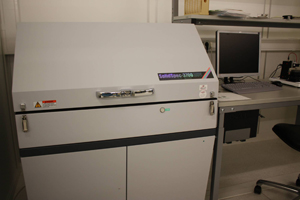 Picture of Spectrophotometer