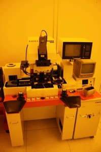 Picture of Mask aligner 2