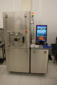 Picture of Semicore - DC/RF Magnetron sputter
