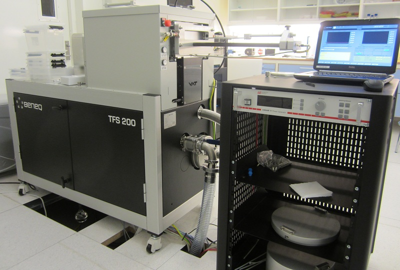 Picture of Atomic layer deposition (ALD)
